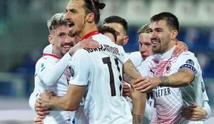 Milan, Cagliari deplasmanında kazandı
