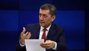 Milli Eğitim Bakanı Selçuk'tan EBA açıklaması