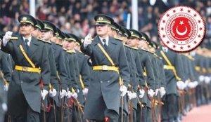 Milli Savunma Bakanlığı (MSB) 2021 Subay alım yapıyor! Başvurular ne zaman?