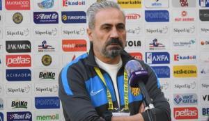 Mustafa Dalcı: Golden sonra takımım oyundan düştü
