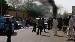 Nijer'de Düzenlenen Terör Saldırısında 56 Sivil Yaşamını Yitirdi
