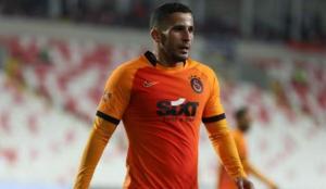 Omar Elabdellaoui taburcu edildi
