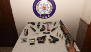 Ordu'da kumar oynayan 17 kişiye 50 bin 400 lira ceza