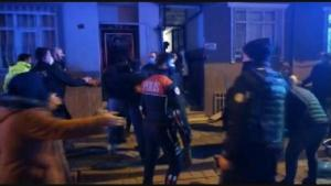 Ortalık Savaş Alanına Döndü: İstanbul'da Ceviz Kırma Cinayeti