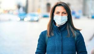 Prof. Dr. Tevfik Özlü: Maske karbondioksit birikmesine neden olmaz