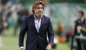 Ricardo Sa Pinto: İlk yarı çok gol kaçırdık