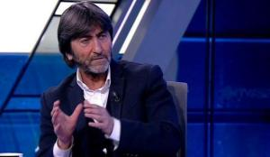 Rıdvan Dilmen: İrfan Can Kahveci Marsilya'ya yakın!