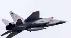 Rus MiG-31 jetinden Norveç'e ait keşif uçağına önleme