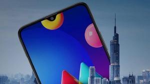 Samsung Galaxy M02s geliyor! İşte özellikleri