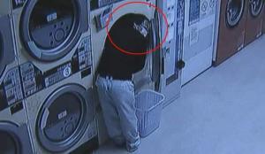 Sapık adam, kadın iç çamaşırı çalarken yakalandı! İfadesi herkesi şoke etti