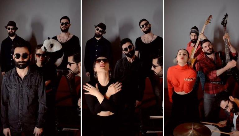 'Satisfaction', 'Acımayacak' ve 'Sımsıkı' Şarkılarını Kendi Tarzlarında Cover'layan Ekipten Müthiş Çalışma