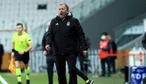 Sergen Yalçın: Bu takım son 8 maçın 7'sinde gol yemedi!