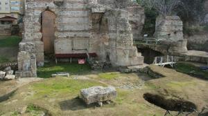 Sinop kazıldıkça tarih çıkıyor: Bir yılda 97 eser bulundu