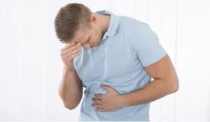 Sinsice ilerleyen mide kanserinin en ciddi belirtileri!