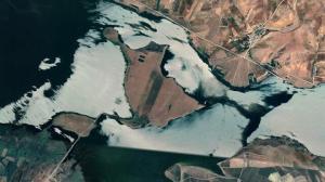 Sivas'ta sahibinden satılık ada: 8 milyon lira istiyor