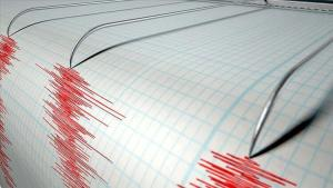 Son dakika: Azerbaycan'da korkutan deprem!