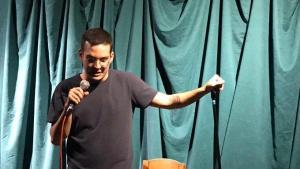 Stand-Up'çı Emre Günsal'a Hapis Cezası: '20 Dakika Stand-Up İçin 3 Yıl 5 Ay'