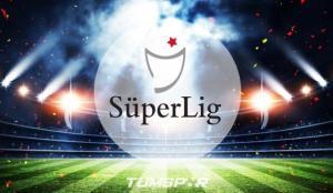 Süper Lig'de 17. hafta heyecanı başlıyor