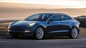 Tesla'da güvenlik açığı tehlikesi