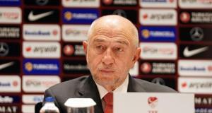 TFF Başkanı Özdemir: Galatasaray'ın da sayılmayan şampiyonlukları var