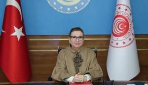 Ticaret Bakanı Pekcan: 21. yüzyıl, Asya'nın yüzyılı olacak