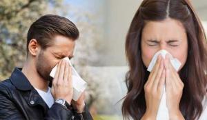 Toz alerjisine ne iyi gelir? Toz ve tüy alerjisinin nedenleri