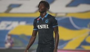 Trabzonspor 3 milyon Euro'yu reddetti