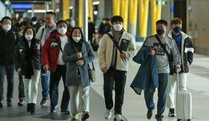 Turizmde koronavirüs darbesi: Yüzde 65 azaldı!