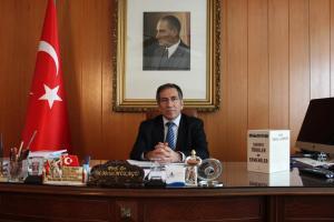 Türk Tarih Kurumu'nun Eski Başkanı Hülagü: 'Kurtuluş Savaşında 7 Düvelle Savaştığımız Yalan'