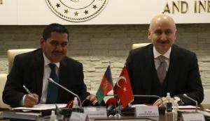 Türkiye ile Afganistan arasında önemli işbirliği!