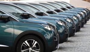Türkiye'de satılan yaklaşık 3 otomobilden biri SUV oldu
