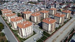 Türkiye'nin yapı kontrol sistemi 6 ülkeye örnek oldu