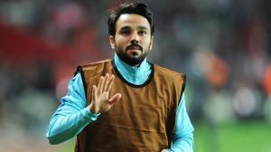 Volkan Şen Süper Lig takımıyla anlaştı