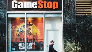 Wall Street'te GameStop oyunu