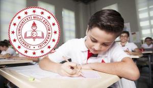 Yarım kalan sınavla ilgili MEB yetkilisinden kritik açıklama! Birinci dönem sınavları Şubat..