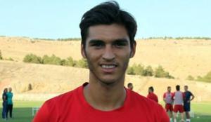 Yeni Malatyaspor'da Murat Akça'nın sözleşmesi feshedildi