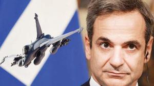 Yunanistan'da ekonomik kriz derinleşiyor, silahlanmaya ayrılan hisse ise artıyor!