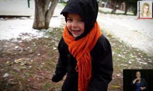 15 Şubat Dünya Çocuk Kanseri Farkındalık Günü'ne özel Ali Ekrem Eker anısına kısa film çekildi