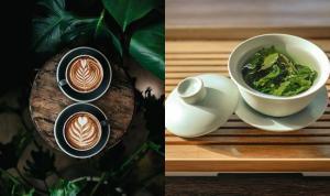 32 yıl süren araştırma: Kahve ve yeşil çay ölüm riskini ciddi oranda azaltıyor