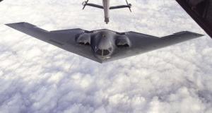 'ABD Hava Kuvvetleri, Rusya'ya ulaşabilen 400 stealth füze alacak'