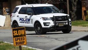 ABD polisi yeniden can aldı!
