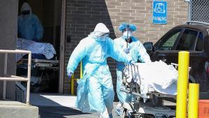 ABD'de koronavirüsten ölenlerin sayısı 467 bini geçti