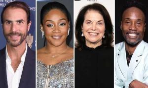 ABD'de siyah ve Yahudi ünlülerden ırkçılık karşıtı ittifak