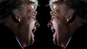 ABD'deki koronavirüsü ölümlerinin fazlalığından Trump sorumlu!