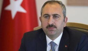 Adalet Bakanı Gül duyurdu! 13 bin 202 yeni personel alınacak