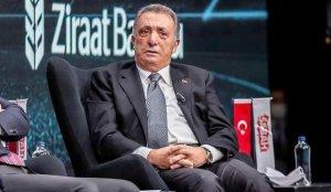 Ahmet Nur Çebi'den Dorukhan Toköz açıklaması