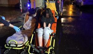 Ailesi haber alamadı evde yüzü kanlar içinde bulundu