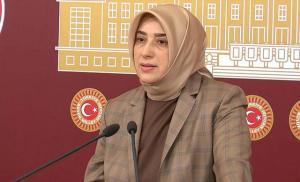 AK Parti'den Ortak Metin Çağrısı