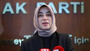 AKP'li Özlem Zengin Bu Sefer de Hapishanedeki Çocuklu Kadınları Hedef Aldı: 'Talimatla Bebek Sahibi Oluyorlar'