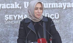 AKP'li Özlem Zengin'den 'saldırı' açıklaması